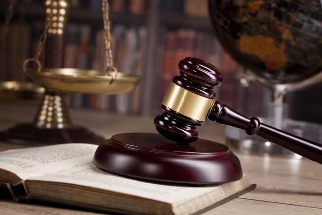 judge pallet